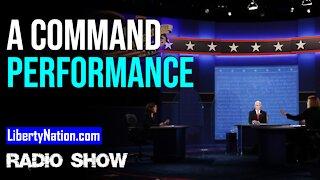 A Command Performance - LN Radio Videocast
