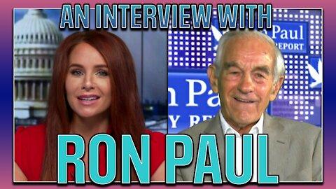 DR. RON PAUL DEMANDS: FIRE FAUCI!