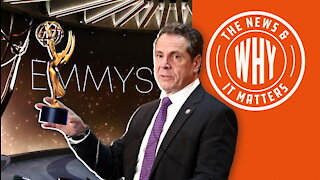 Cuomo Wins Emmy for Best Performance in Nursing Home Deaths?! | Ep 669