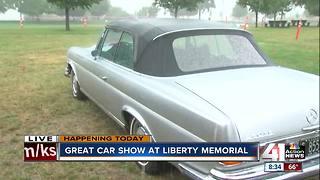 Great American Car Show