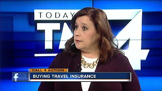 Tips for buying travel insurance