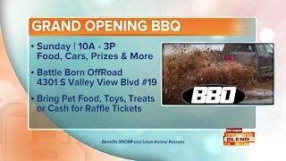 Grand Opening Celebration Benefits 3 Local Nonprofits