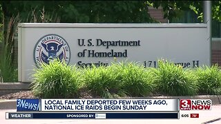 Deported Family Update