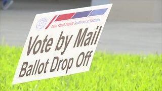 Florida bill would eliminates ballot drop boxes