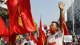 Myanmar Shuts Down Facebook, Twitter Amid Coup Protests