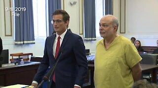 Judge: Alleged 2nd victim in Rev. Geoff Drew rape case can testify, for now