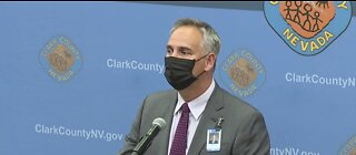 Clark County sees uptick in young people contracting virus