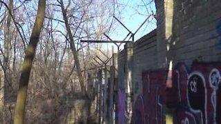 Ritrovato in Germania una parte del muro di Berlino