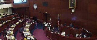 Historic budget bill passed