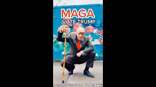 Trump The Free World