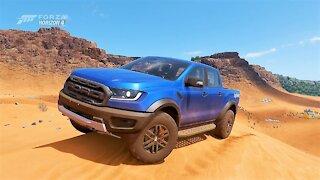 Ford Ranger Raptor - Forza Horizon 4