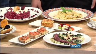 Baltimore County Restaurant Week - Il Basilico