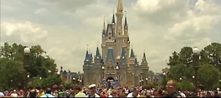 Plans to reopen Disney parks going forward