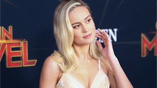 Brie Larson Surprised Fans At 'Captain Marvel' Screening