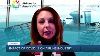 Concerns abound about holiday travel during the COVID-19 pandemic