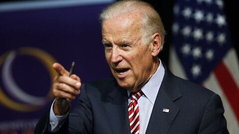 Live Free Podcasts Ep 5 / Biden Bans Freedom