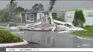 NOAA predicts above average hurricane season