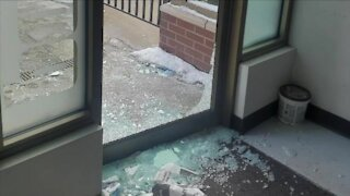 Thieves hit local barber shops and salons