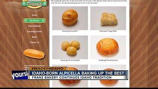 MADE IN IDAHO: Alpicella Bakery