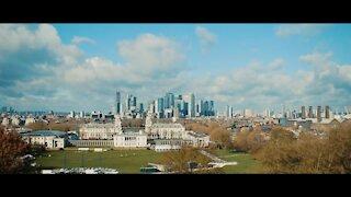 London in 1 minute!!!!
