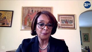 Baltimore Mayoral candidate Sheila Dixon on city's past racist housing practices