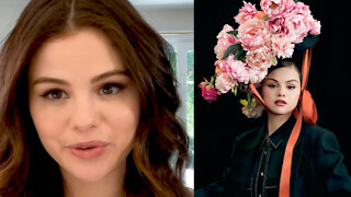 Selena Gomez REVEALS Secrets Behind Recording EP 'Revelacion'
