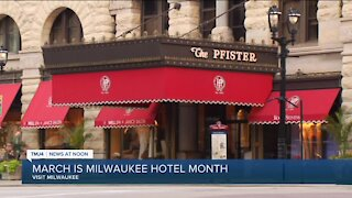 VISIT Milwaukee hosts Milwaukee Hotel Month with discounted rates