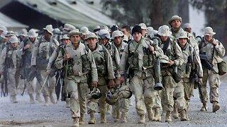 U.S. Troop Withdrawal Begins Despite Tensions In Afghanistan