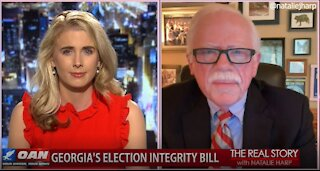 The Real Story - OANN Jim Crow 2.0 with Bob Barr
