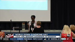Maddie Hamm Down Syndrome Story