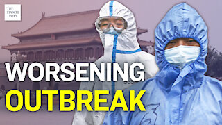 Coronavirus Outbreak Continues to Worsen in Northern China | Epoch News | China Insider