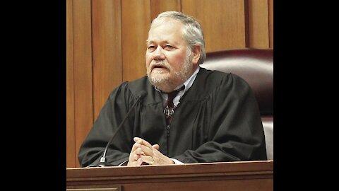Sitting Judge Verifies Montana Daily Gazette Reporting