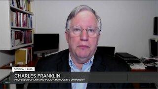 Marquette professor weighs in on first presidential debate