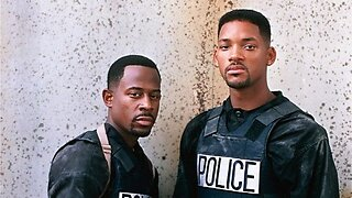 Will Smith And Martin Lawrence Celebrate Wrap On 'Bad Boys 3'