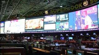 March Madness betting specials in Las Vegas