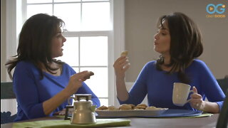 Breast Cancer Inspires Healthy Chocolate Chip Cookie Recipe