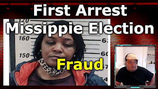 Mail-in Ballots Proved Fraudulent — Notary Arrested