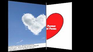 Quando amamos alguém... [Frases e Poemas]