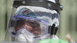 U.S. Surgeon General Says About 75,000 Coronavirus Test Kits Available