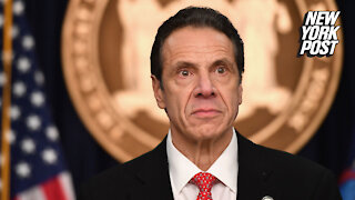 Groping allegation against Gov. Cuomo referred to Albany police