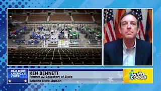 Arizona Senate Liaison, Ken Bennett: Every Ballot Matters