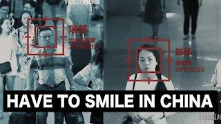 Surveillance Society in China