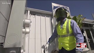 Local energy companies using new technologies to prevent unnecessary power outages