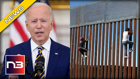 Biden's Newest Gift to the Illegals will Make you FUME because it's Coming out of YOUR Paycheck