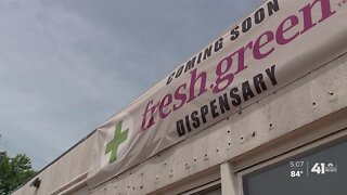 Patients frustrated with delays in medical marijuana process