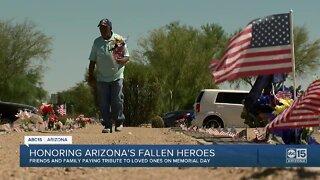 Honoring Arizona's fallen heroes