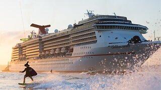 Carnival Princess Cruises To Operations