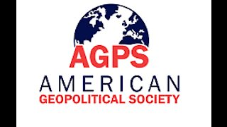 Geopolitics of the American 2020 Election PT1