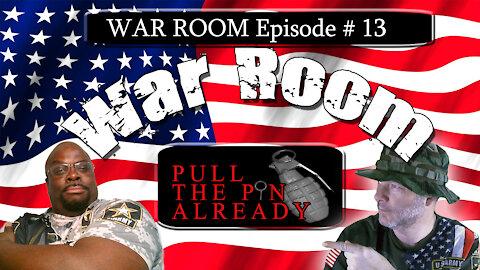 PTPA (WAR ROOM Ep 13)
