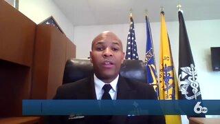 Surgeon General on Nursing Homes